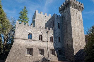 brolio-castello